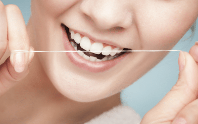 The Truth About Flossing: What We've Seen In Our Own Patients' Mouths
