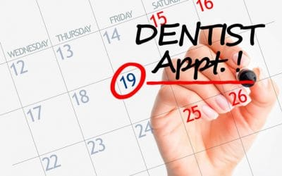 How to Make Your Dental Appointment Easy in the New Year