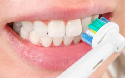Five Things You Might Be Doing Wrong With Your Dental Care